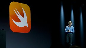 iOS8 und neue Apps: Apple macht sich für die Zukunft fit