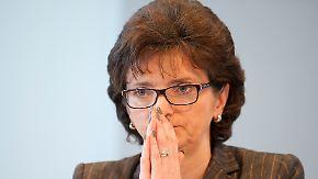 Bund wickelt HRE-Tochter ab: Depfa-Chefin Better tritt zurück