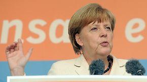 Nur wegen Merkels Handy: Bundesanwaltschaft ermittelt gegen NSA