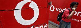 Neugierige Geheimdienste: Vodafone verpetzt die Lauscher