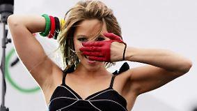 Promi-News des Tages: Kennen Sie die heißeste Frau aller Zeiten?