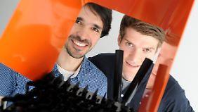 Unerwarteter Erfolg: Startup stellt Weltrekord im Crowdfunding auf