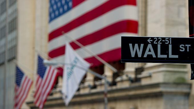 An der Wall Street dürften die Anleger am Pfingstmontag weiter Rekorde jagen.