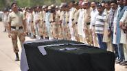 Terror in Pakistan: Taliban töten 21 Menschen bei Flughafen-Anschlag