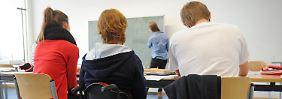 Inklusion an Berufsschulen: Behinderte finden kaum Jobs