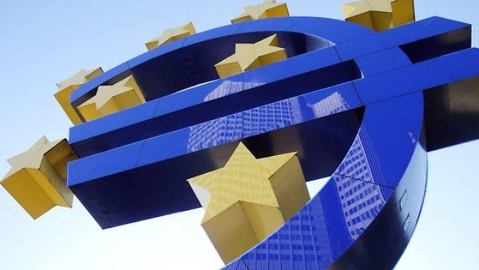 Modell Tschechien? Dort hatte die Zentralbank den Leitzins bis auf 0,05 Prozent gesenkt.