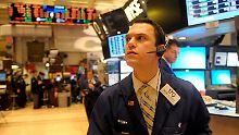 Anhebung schon im Juni?: Fed-Protokolle signalisieren höhere Zinsen
