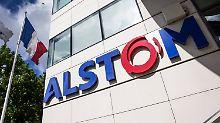 Wird Alstom zerschlagen?: Hitachi unterstützt Siemens-Offerte