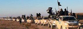 Namen der Isis-Rebellen enthüllt: Irak gelingt Daten-Coup gegen Islamisten