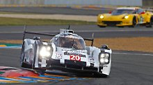 Porsche startet nach 16 Jahren erstmals wieder beim 24-Stunden-Rennen von Le Mans.