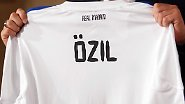 Mesut Özil und Sami Khedira: Die Deutschen bei Real Madrid