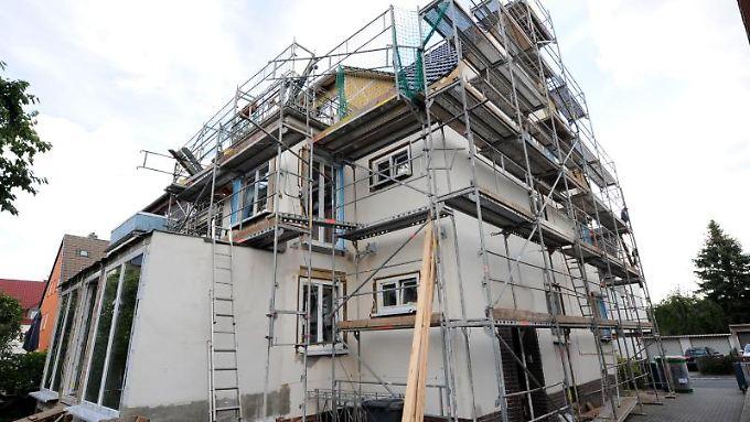 Häuser aus den 1950er- und 1960er-Jahren können ein Schatz sein - oder einReinfall.