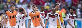 Sechs Dinge, die wir beim WM-Auftakt gelernt haben: Löws Spaßverderber können jetzt wuchern