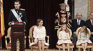 Royals 2.0 - jung, überbezahlt, überflüssig?: Der Prinz und das Mädchen