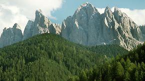 n-tv Ratgeber: Tipps für den Urlaub in Südtirol