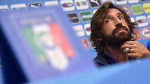 Rücktritt vom Rücktritt: Pirlo macht doch weiter