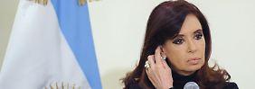 Zweite Pleite innerhalb 13 Jahren?: Argentinien wird auf Zeit spielen