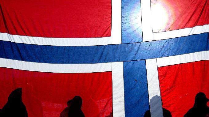 Mehr Länder, mehr Währungen, mehr Branchen - Norwegen streut seine Petro-Kronen breiter.