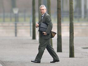 Wohin der Weg von Ex-Opel-Chef Demant führt, ist nicht bekannt.