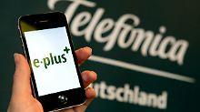 O2 darf E-Plus übernehmen: EU genehmigt Mobilfunk-Giganten