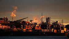 Deutsche Firmen abgeschlagen: Das sind die wertvollsten Konzerne