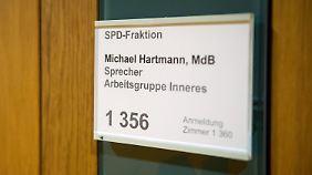 Keine Drogen bei Razzia gefunden: Hartmann kaufte angeblich Chrystal Meth
