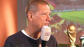 "n-tv WM-Experte Christian Ziege: ""Wichtig ist, dass Mats Hummels zurückkommt"""