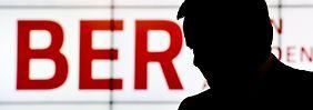 Kündigung klappt nicht: Bereichsleiter klebt an Mehdorn