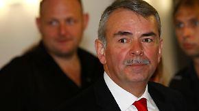 Suche nach der Wahrheit: Verfahren gegen Gustl Mollath wird neu aufgerollt