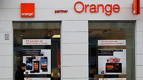Konkurrenz für Deutsche Telekom: Französische Telekom plant Einstieg in deutschen Markt