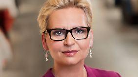 Fehlende Voraussetzungen: Karstadt-Chefin Sjöstedt gibt nach fünf Monaten auf