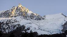 Jahrzehntelang verschollen: Leiche in 2700 Metern Höhe entdeckt