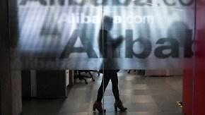 Bevorstehender Mega-Börsengang: Alibaba - eine Mischung aus Ebay und Amazon
