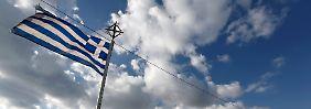 Neue Anleihe: Griechenland fragt erneut den Markt