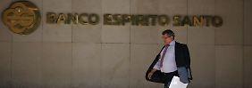 Schöne Grüße von der Krise: Bankenbeben aus Portugal erschüttert Märkte