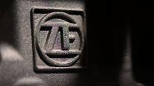 Angriff auf Conti?: ZF Friedrichshafen plant den Mega-Deal