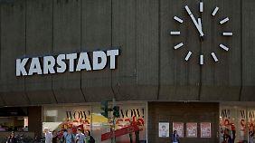Warenhauskette vor dem Aus: Benko will Karstadt offenbar nicht übernehmen