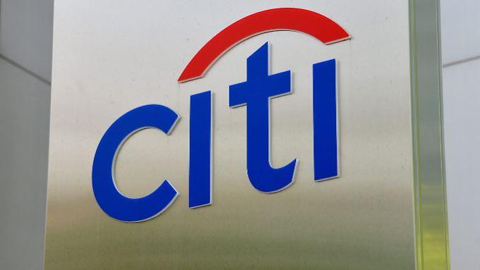 Citigroup hat ein Problem weniger, aber was sagen die Quartalszahlen?