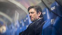Neuanfang soll her: HSV feuert Sportdirektor Kreuzer