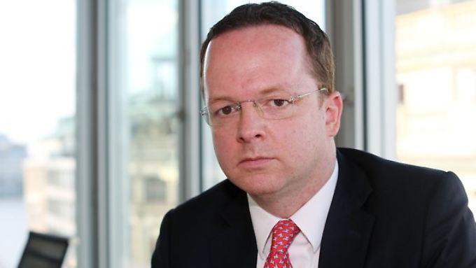 Prokon-Insolvenzverwalter Dietmar Penzlin kündigt eine eigene Klage gegen den Firmengründer an.
