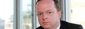 Finanziert per Schneeballsystem?: Insolvenzverwalter attackiert Prokon-Gründer