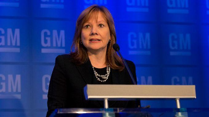 Ein Bericht sprach General Motors von dem Vorwurf frei, von den defekten Zündschlössern gewusst zu haben. Der könnte nun angezweifelt werden.