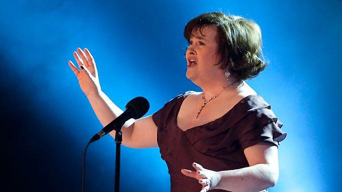Susan Boyle, die als Sängerin durch eine britische Castingshow international bekannt wurde, leidet am Asperger-Syndrom.