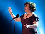 Susan Boyle, die als Sängerin durch eine britische Castingshow international bekannt wurde, hat das Asperger-Syndrom.