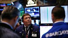 Lob für starke US-Konjunktur: Fed-Banker sieht Luft für Zinserhöhungen