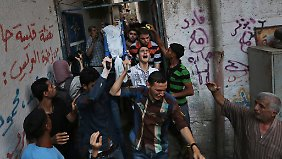 Geld und Rückhalt schwinden: Experten: Hamas setzt bewusst auf Eskalation