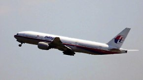 Fliegen über Kriegsgebieten: MH17 rüttelt zivile Luftfahrt wach