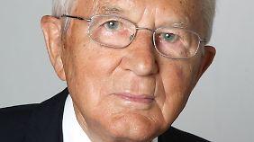 Legendärer Unternehmer: Aldi-Gründer stirbt mit 94 Jahren