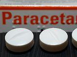 Paracetamol gibt es rezeptfrei in jeder Apotheke.