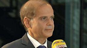 Hadas-Handelsman im Interview: Israels Botschafter verteidigt Angriffe im Gazastreifen